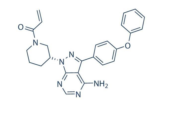 BTK inhibitörleri anaflaksiyi önlemek için kullanılabilir