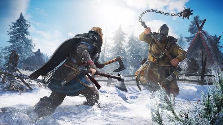 Ubisoft oyunlarında %80'e varan indirimler başladı