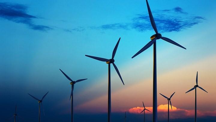 Türkiye'de rüzgardan elektrik üretim rekoru kırıldı