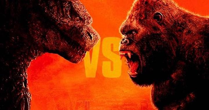 Godzilla vs. Kong filmi doğrudan internete geliyor: Netflix listede