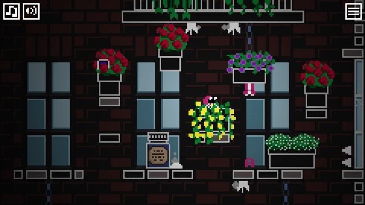 Macera oyunu Arachnowopunk, Android kullanıcıları için ücretsiz oldu