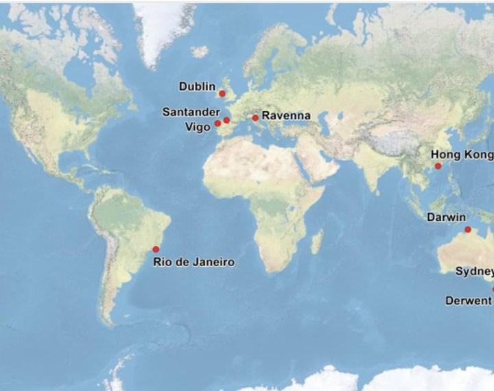 Deniz kıyılarında biyoçeşitliliği sağlayacak oluklu fayanslar geliştirildi