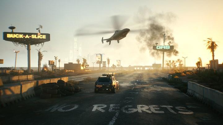 CD Projekt, Cyberpunk 2077'nin PS4 ve Xbox One'da şaşırtıcı bir şekilde iyi çalıştığını söyledi