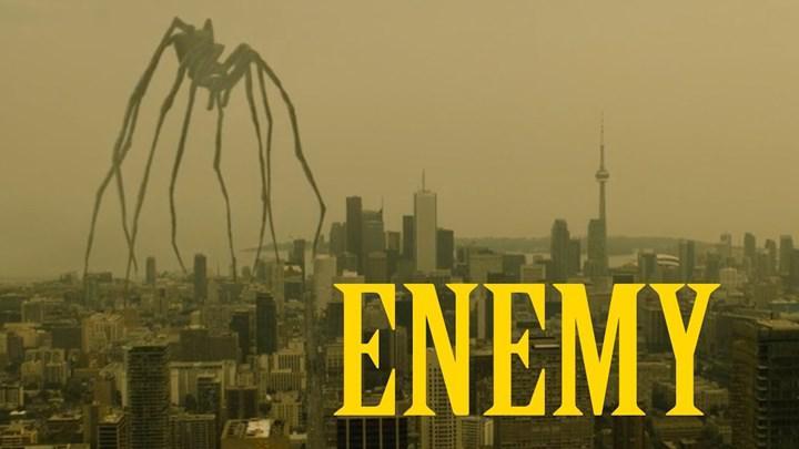 Haftalık Film Önerisi 03: Enemy