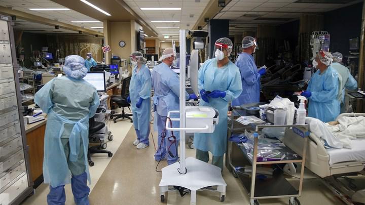 Pandemide günlük vaka sayısı 30.000'i geçmek üzere