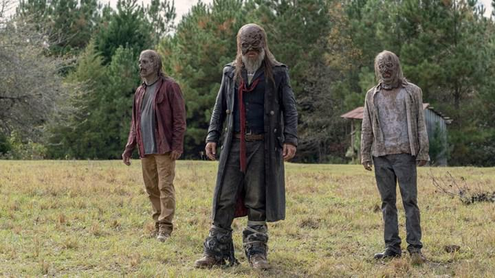 The Walking Dead'in 10. sezonu 1 Aralık'ta Netflix'e geliyor