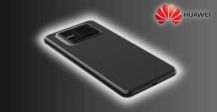 Huawei P50'nin kamerası sıvı lens teknolojisine sahip olabilir