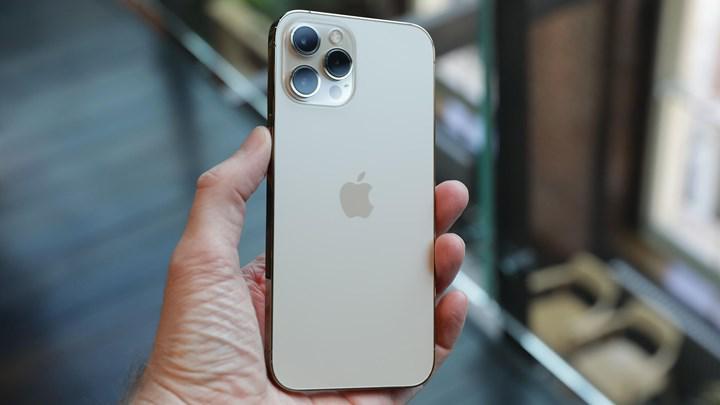 iPhone 12 Pro Max'in parça maliyeti belli oldu