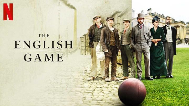 Haftalık Dizi Önerisi 03: The English Game