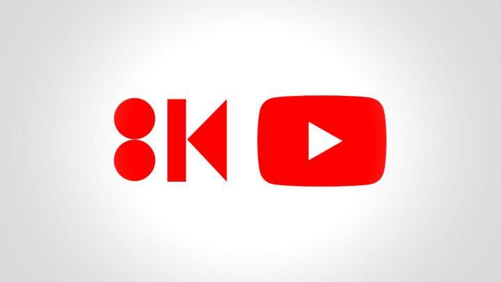 Android TV için YouTube uygulaması, 8K video oynatma desteği ekliyor