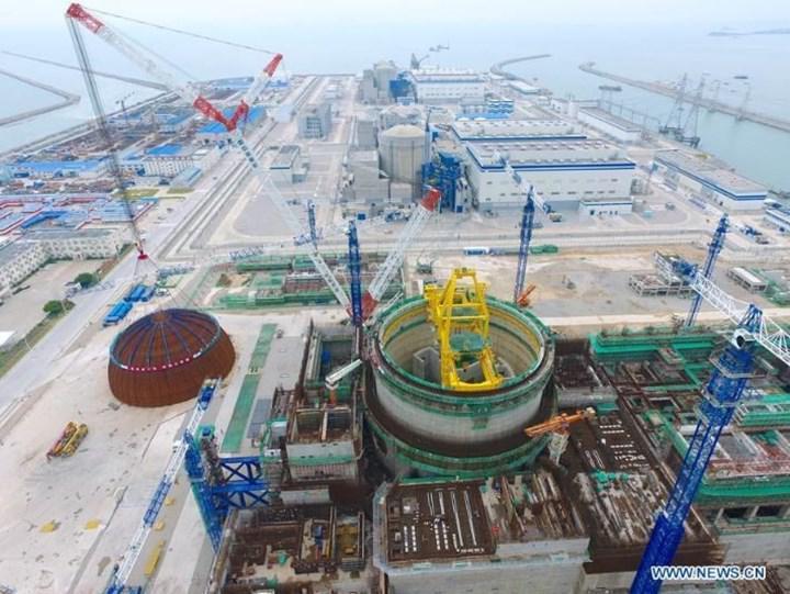 Çin, milli imkânlarla geliştirdiği nükleer reaktörü devreye soktu