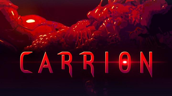 Haftalık Oyun Önerisi 03: Carrion