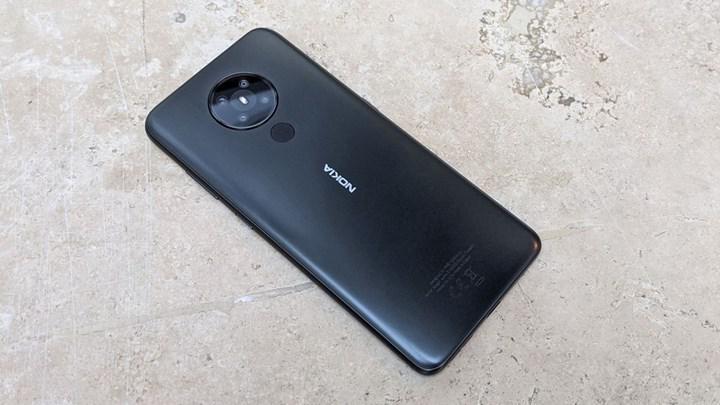 Yaklaşmakta olan Nokia 5.4'e dair ilk detaylar ortaya çıktı