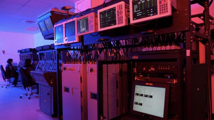 Murat Reis denizaltısı için geliştirilen 'denizaltının beyni' komuta kontrol sistemi teslim edildi