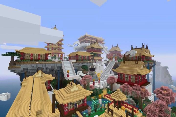 Minecraft toplamda 600 milyon oyuncuya ulaştı