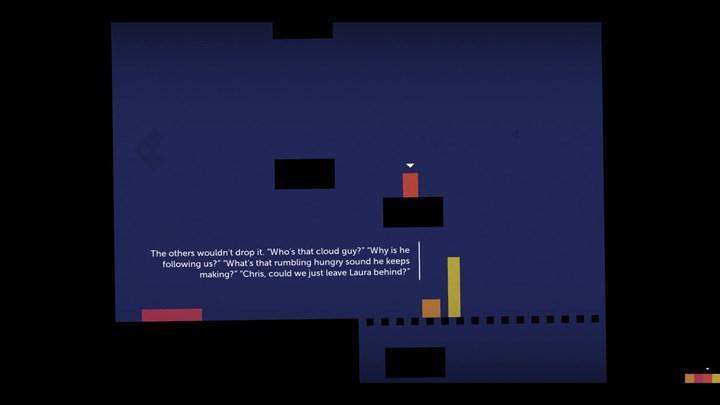 Haftalık Mobil Oyun Önerisi 02: Thomas Was Alone