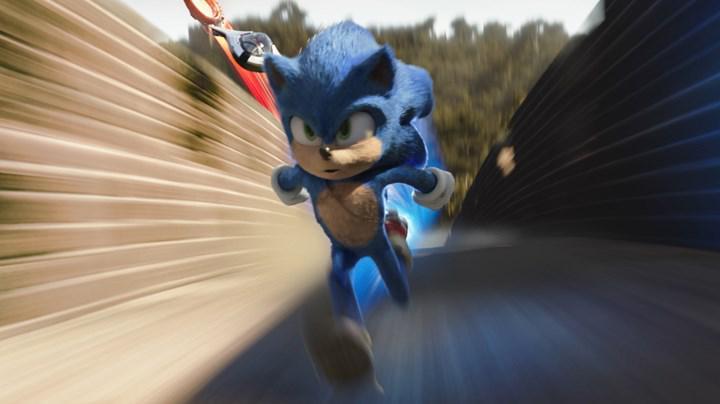 Sonic the Hedgehog 2'nin çekim ve vizyon tarihleri ortaya çıktı