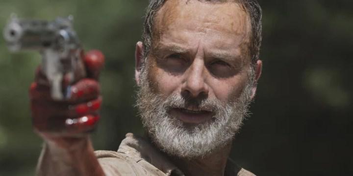 The Walking Dead'in yapımcısı, Rick Grimes filminin muhteşem olacağını söyledi