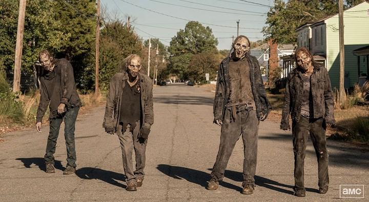 The Walking Dead World Beyond dizisinin 2. sezonundan ilk video yayınlandı