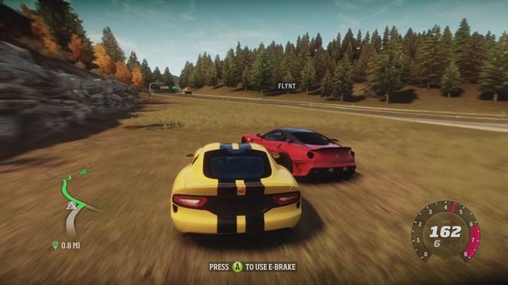 Xbox'ın özel oyunu Forza Horizon 5 önümüzdeki yıl çıkabilir