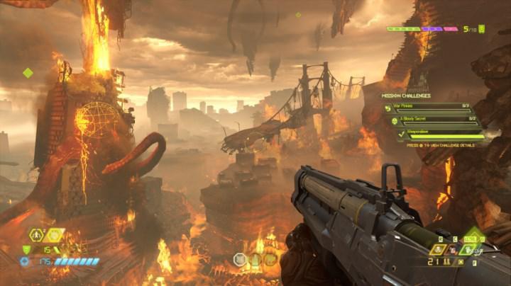 Doom Eternal'ın Xbox Game Pass PC'ye ne zaman dahil olacağı açıklandı