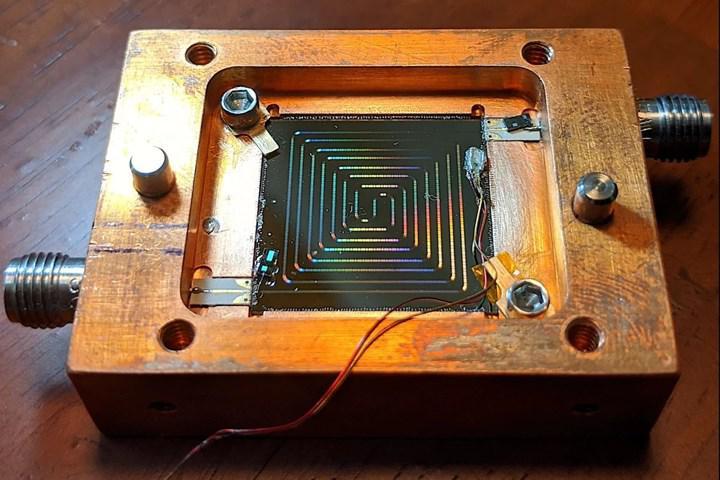 Oldukça düşük sıcaklıkları ölçebilen termometre geliştirildi