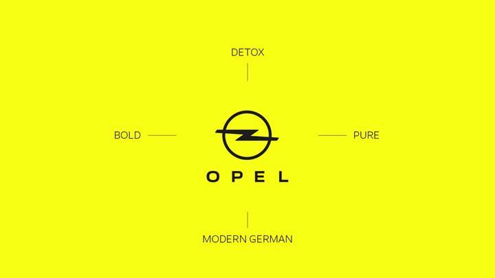 Opel'in kurumsal kimliği ve logosu 'dijital çağ' için yenilendi