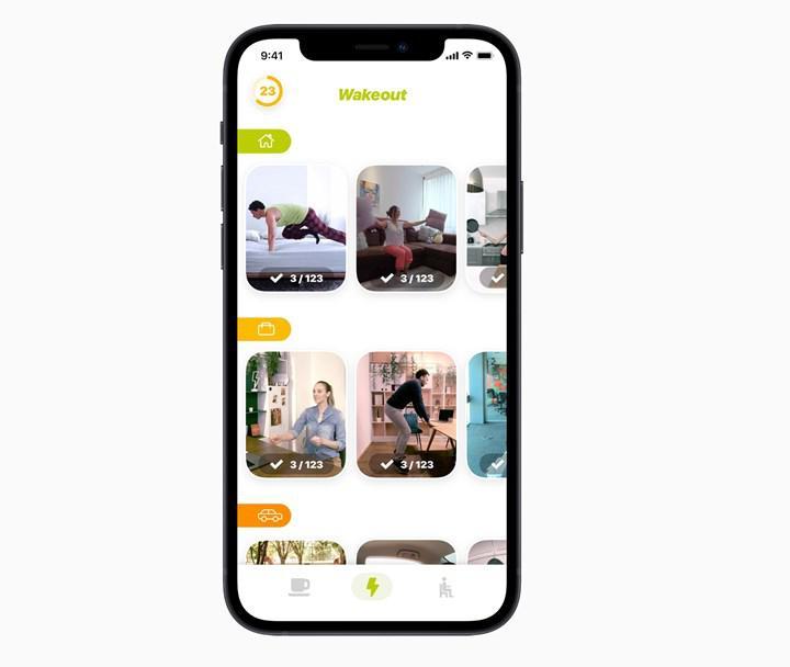 Genshin Impact, Disney+ ve Zoom uygulamaları App Store'da da zirvede