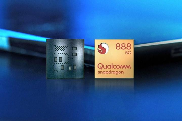 Xiaomi Mi 11, Snapdragon 888'le güçlendirilmiş ilk telefon olacak