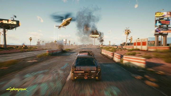 CD Projekt, Cyberpunk 2077'nin çıkışında küçük de olsa oyun içi hatalar olabileceğini söyledi