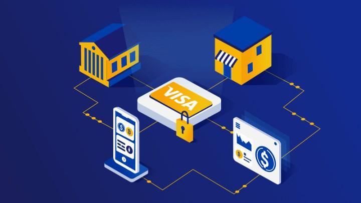 Visa gelecek yıl kripto para ödemelerini kabul edecek