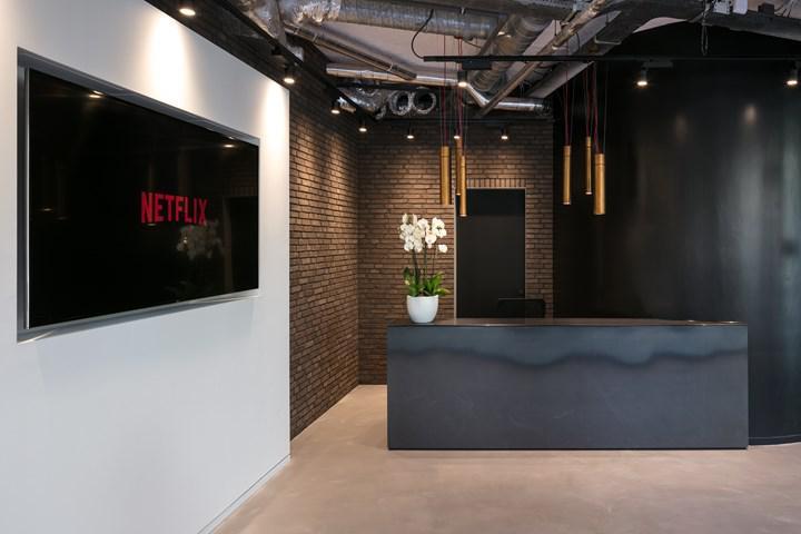 Resmen açıklandı: Netflix İstanbul'a ofis açıyor