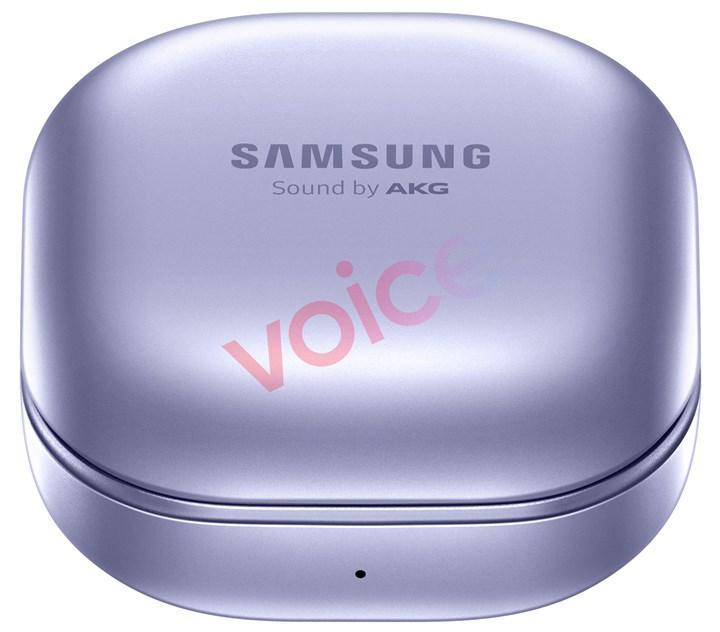 Samsung Galaxy Buds Pro'nun ilk görüntüleri yayınlandı