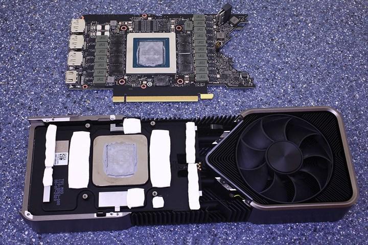 Nvidia: Stok sıkıntısında tek sorun GPU değil