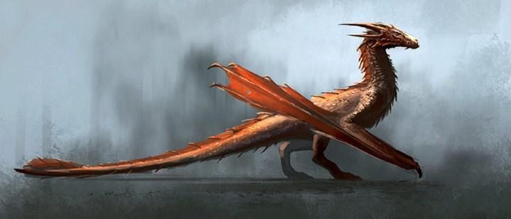 Game of Thrones'un öncesini anlatacak diziden konsept tasarımlar paylaşıldı; çekimler 2021'de başlıyor