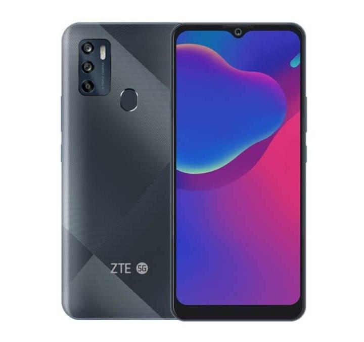 Bütçe dostu ZTE Blade V2021 5G piyasaya sürüldü