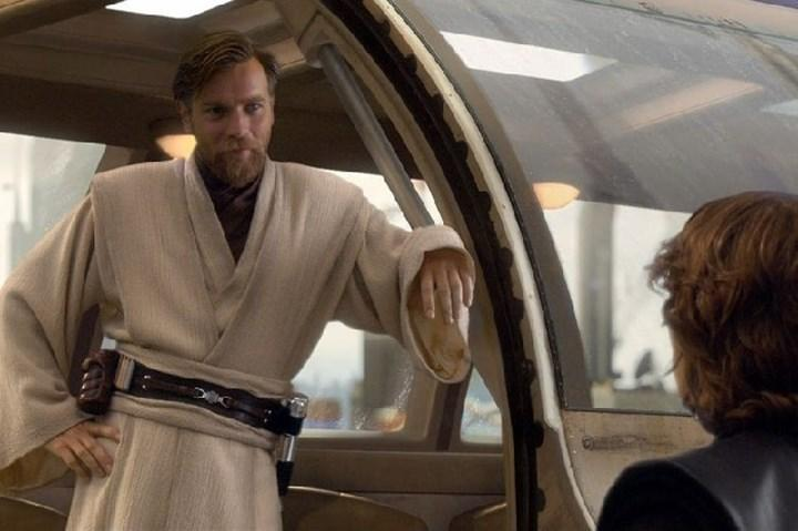 Ewan McGregor'lu Star Wars: Kenobi dizisinin çekimleri başlıyor