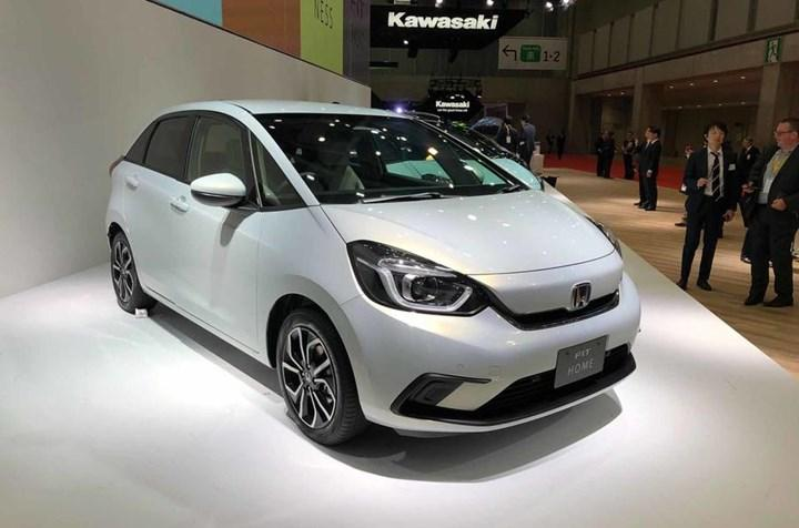 Honda, Avrupa'da benzinli ve dizel model satışını bitirecek