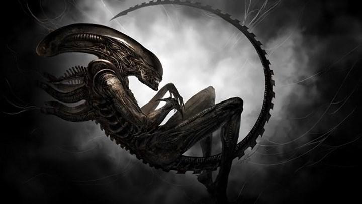 Disney ile Fargo dizisinin yaratıcısı Noah Hawley, Alien dizisi için görüşüyor