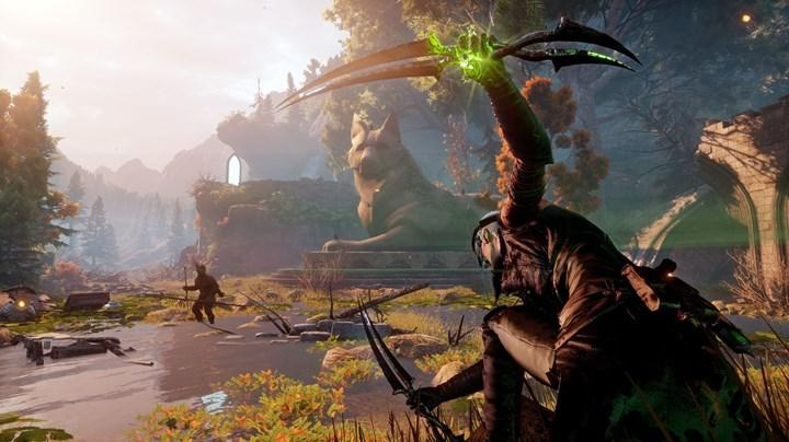 Dragon Age 4'e dair daha fazla detayı 10 Aralık'ta The Game Awards etkinliğinde göreceğiz