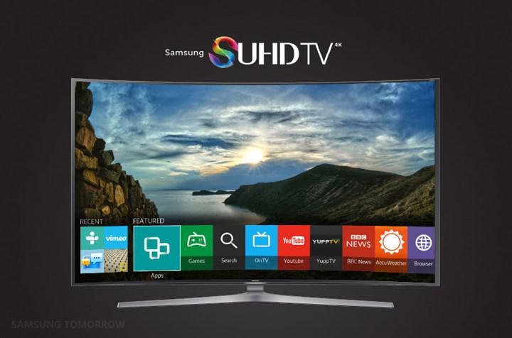 Samsung'un Tizen platformu televizyon sektörünün lideri