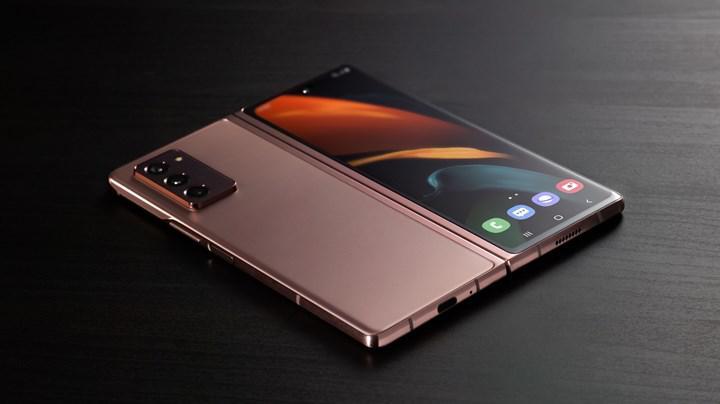 Fiyatı cep yakan Samsung Galaxy Z Fold 2, DxOMark sıralamasında 41'inci oldu