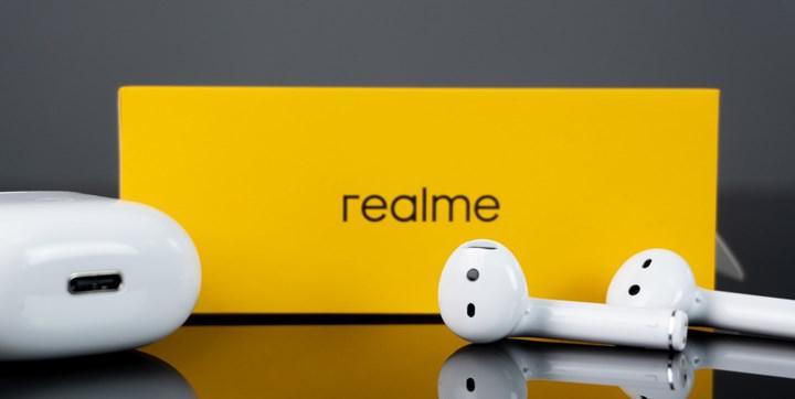 Realme Buds Air 2 için geri sayım başladı