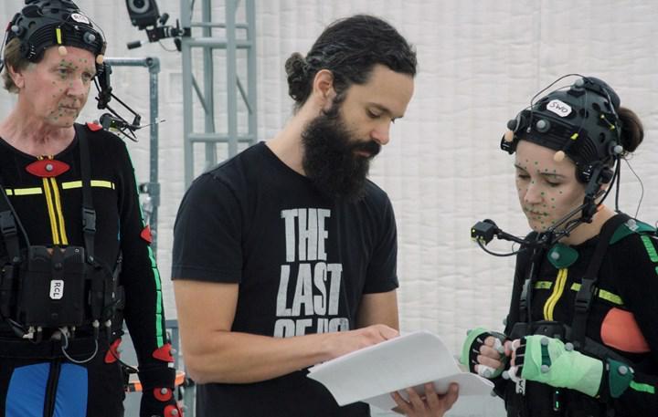 The Last of Us'ın yaratıcısı  Neil Druckmann, Naughty Dog'da eş başkan oldu