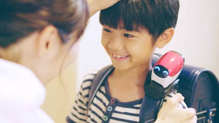 Honda Ropot çocuklarınızı kazalardan koruyacak