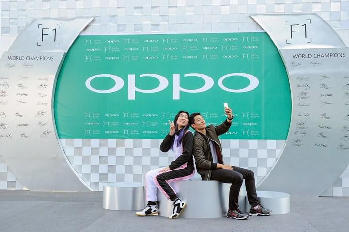 Oppo çıkarılabilir kamera modülüne sahip telefon patenti aldı