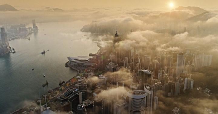 Çin, hava koşullarına müdahale edecek bir sistem üzerinde çalışıyor