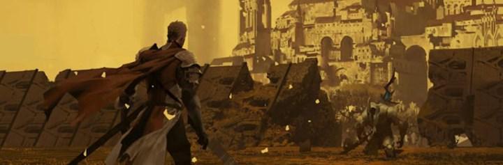 Uzay-zaman temalı MMORPG Chrono Odyssey, iOS ve Android için duyuruldu