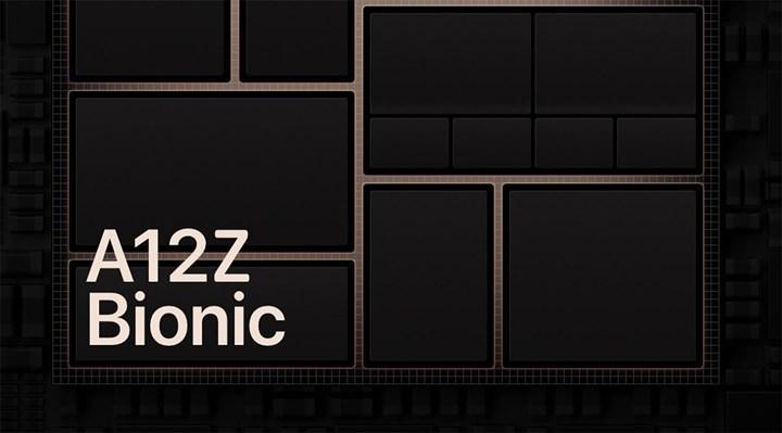 Apple TV 4K 2020 bu hafta geliyor, Apple A12Z yonga seti de yanında