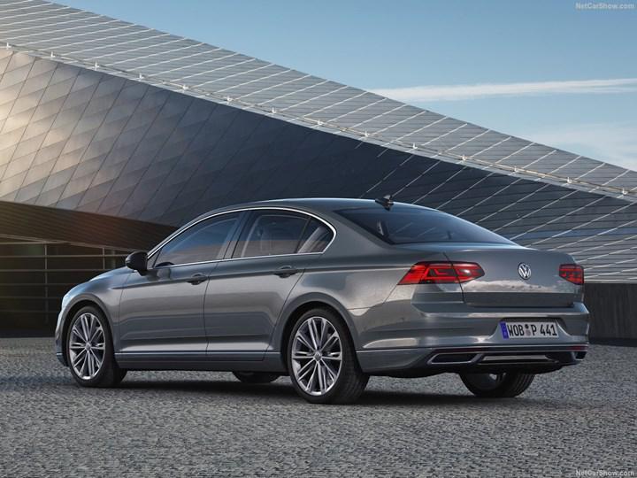 Volkswagen'den Türkiye'ye 2025'e kadar Passat sözü
